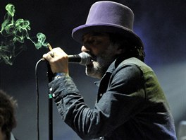 Open Air Music Festival Trutnov 2013 (Rachid Taha)