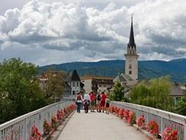 Korutany, Villach