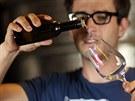 Vinař Milan Nestarec uvede na trh speciální dresink z kyselých hroznů - verjus