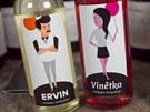Vinař Milan Nestarec uvede na trh speciální dresink z kyselých hroznů - verjus....