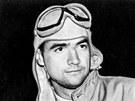 Magnát, vynálezce, pilot, režisér Howard Hudges byl věčný sukničkář, excentrik