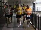 Zoom Yah Yah: indoorový maraton