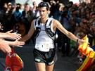 Kilian Jornet, běžec, co umí bojovat s bolestí