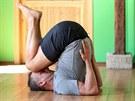Pankreatická pozice je vhodná pro metabolismus, stimulaci slinivky břišní,...