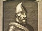Laudon znal všechny známější vojevůdce, výjimkou nebyl ani český Jan Žižka z