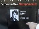 Pietn� p�ipom�nku ob�t� srpnov� okupace �eskoslovenska arm�dami Var�avsk�...