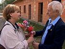 Marie a Mirek Polákovi po Výměně manželek