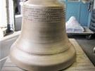 Odlévání zvonů pro plzeňskou katedrálu svatého Bartoloměje v dílně Royal
