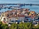 Chorvatsko, Tribunj