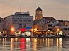 Chorvatsko, Vodice