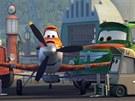 Z�b�r z filmu Letadla