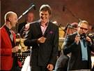 Oslava čtyřicetiletého výročí natočení muzikálu Noc na Karlštejně (22. srpna