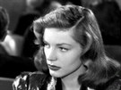 Z filmu Hluboký spánek (1946)