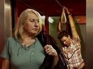 Z filmu Zuzana Michnová - Jsem slavná tak akorát