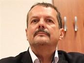Ředitel městské policie Brno Jaroslav Přikryl u soudu kvůli zneužití pravomoci.