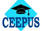 Logo programu CEEPUS