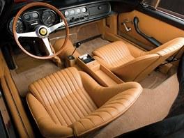 Ferrari 275 NART Spyder