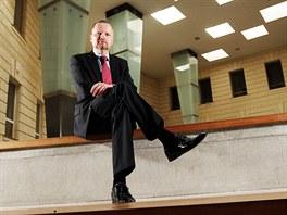 Petr Fiala, bývalý ministr školství