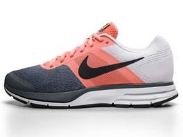 Takhle vypadá bota Nike Air Pegasus pro ženy.