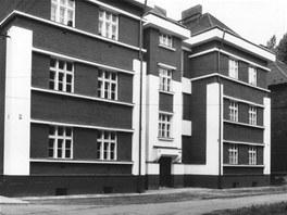 Přednádraží v roce 1995...