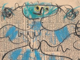 Jan Křížek: Bez názvu (1960)