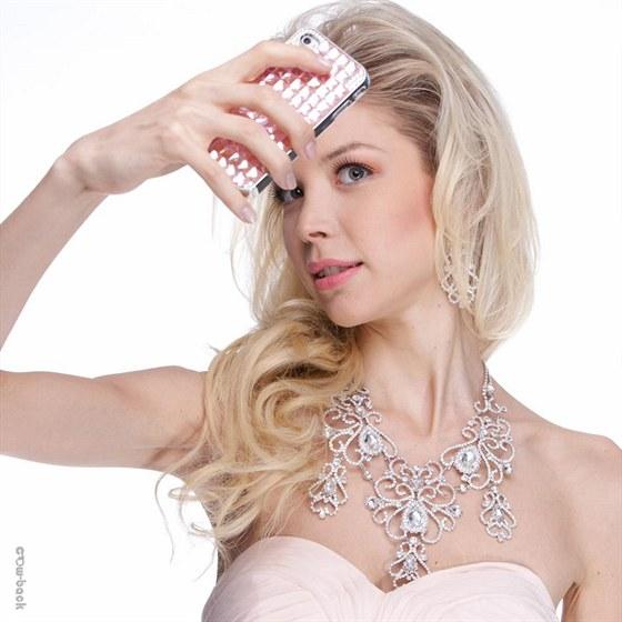Ručně vyráběné šperky z Jablonce nad Nisou potěší každou ženu