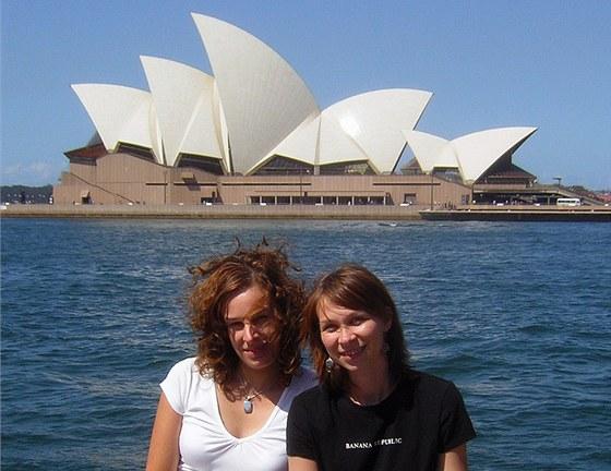 Jazykov� pobyt v Sydney