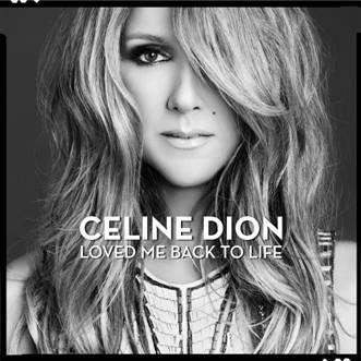 Celine Dion (obal)