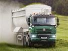 Zemědělský tahač Tatra Phoenix 6x6
