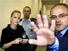 Mezi sv�dky u Krajsk�ho soudu je i ��fka odd�len� ve�ejn�ch zak�zek