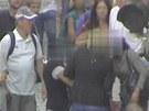 Kriminalistka zadržela kapsářku, která se jí pokusila ukrást peněženku.