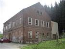 Bývalá škola stojící u lesa v jihlavském Heleníně je na prodej za 3,5 milionu