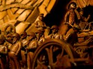 Muzeum betlémů v Třebechovicích