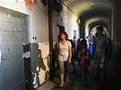 Věznice v Uherském Hradišti patřila k nejobávanějším v zemi.