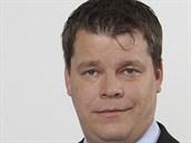 Šéf zpravodajství TV Nova Martin Švehlák