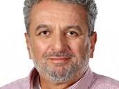 Sociolog Ivan Gabal