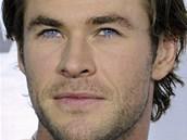 Chris Hemsworth (8. září 2013)