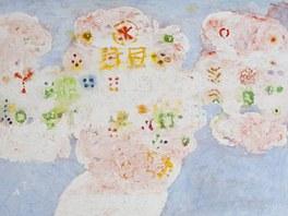 Z díla malíře Oldřicha Smutného