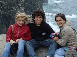 Jazykov� pobyt v Irsku