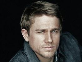 Milionáře Christiana Graye si zahraje Charlie Hunnam.