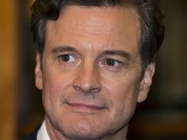 Colin Firth (Toronto, 8. září 2013)