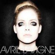 Avril Lavigne (obal alba)