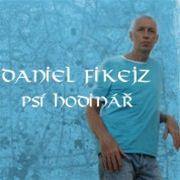 Daniel Fikejz (obal alba)