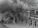 Útok na prezidentský palác La Moneda (11. září 1973)