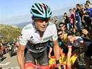 Americký cyklista Chris Horner