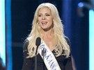 Theresa Vailová, Miss amerického státu Kansas