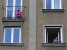 Majitel tvrdí, že pořádek si na ubytovně rozhodně udrží.