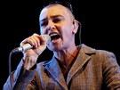 Sinéad O'Connor vysvětlila, že písmena jsou od jména Brendan Quinlan.