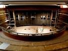 Brněnské kino Scala bylo dva roky zavřené. Nyní finišuje jeho rekonstrukce. 14....