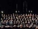Verdiho Requiem v podání České filharmonie a Pražského filharmonického sboru...